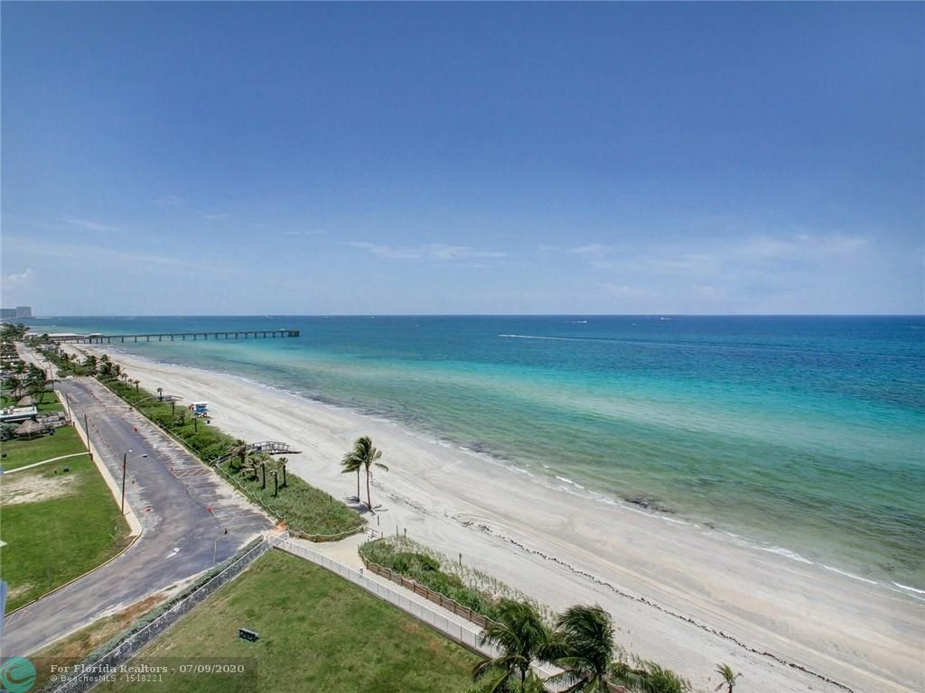 Renaissance On The Ocean for Sale - 6051 N Ocean Drive, Unit 1006, Hollywood 33019, photo 30 of 38