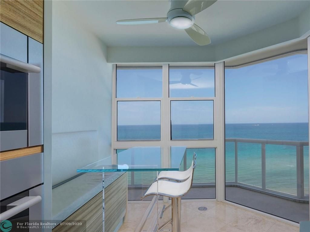 Renaissance On The Ocean for Sale - 6051 N Ocean Drive, Unit 1006, Hollywood 33019, photo 8 of 38