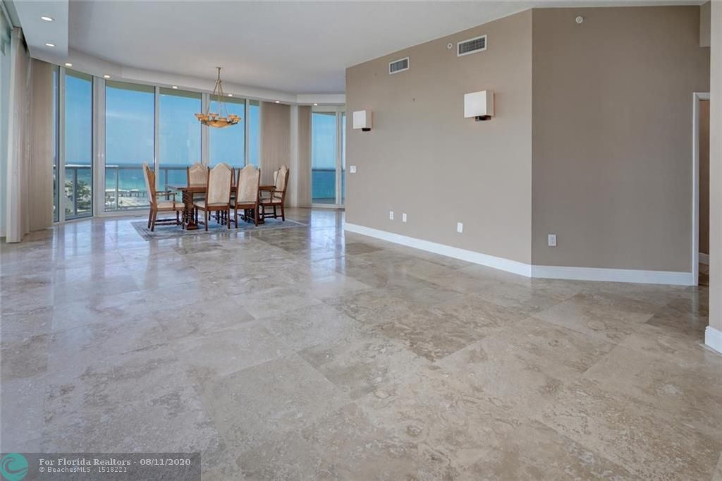 Renaissance On The Ocean for Sale - 6051 N Ocean Drive, Unit PH4N, Hollywood 33019, photo 3 of 34