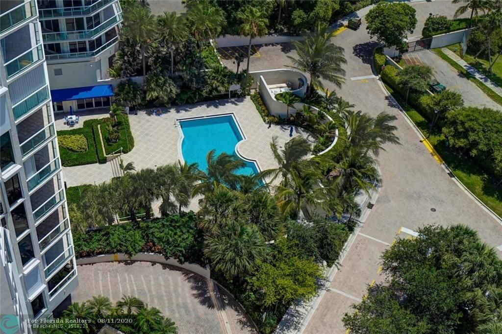 Renaissance On The Ocean for Sale - 6051 N Ocean Drive, Unit PH4N, Hollywood 33019, photo 34 of 34