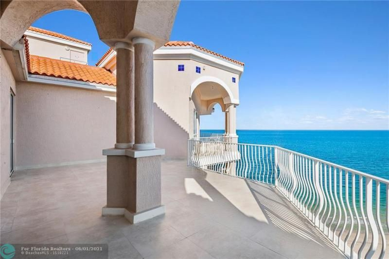 Europa By The Sea for Sale - 1460 S Ocean, Unit 1601, Lauderdale-By-The-Sea 33062, photo 16 of 48