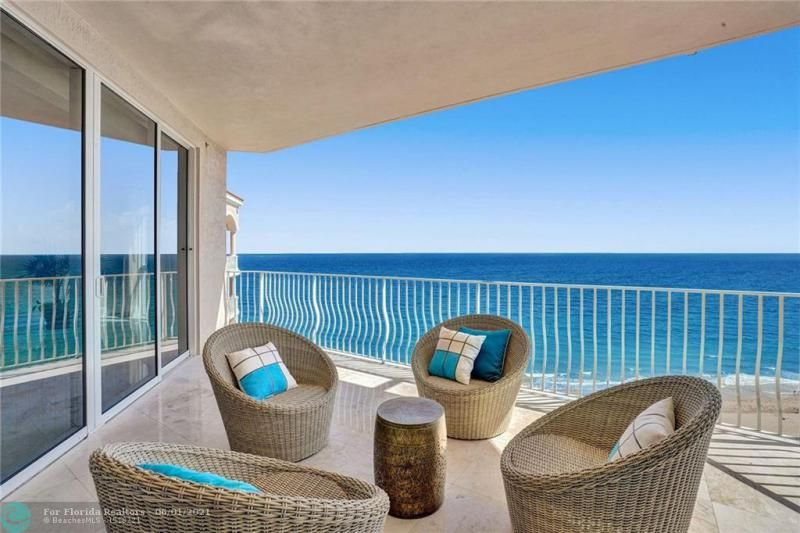 Europa By The Sea for Sale - 1460 S Ocean, Unit 1601, Lauderdale-By-The-Sea 33062, photo 17 of 48