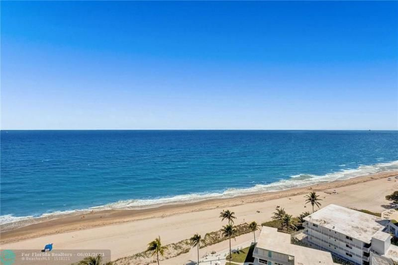 Europa By The Sea for Sale - 1460 S Ocean, Unit 1601, Lauderdale-By-The-Sea 33062, photo 18 of 48