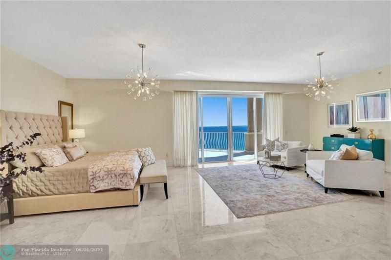 Europa By The Sea for Sale - 1460 S Ocean, Unit 1601, Lauderdale-By-The-Sea 33062, photo 3 of 48