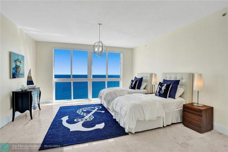 Europa By The Sea for Sale - 1460 S Ocean, Unit 1601, Lauderdale-By-The-Sea 33062, photo 4 of 48
