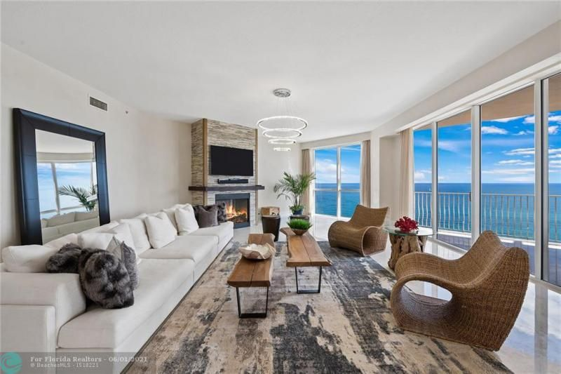 Europa By The Sea for Sale - 1460 S Ocean, Unit 1601, Lauderdale-By-The-Sea 33062, photo 5 of 48