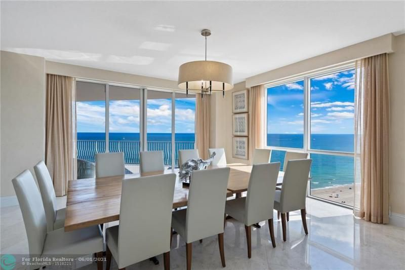 Europa By The Sea for Sale - 1460 S Ocean, Unit 1601, Lauderdale-By-The-Sea 33062, photo 7 of 48