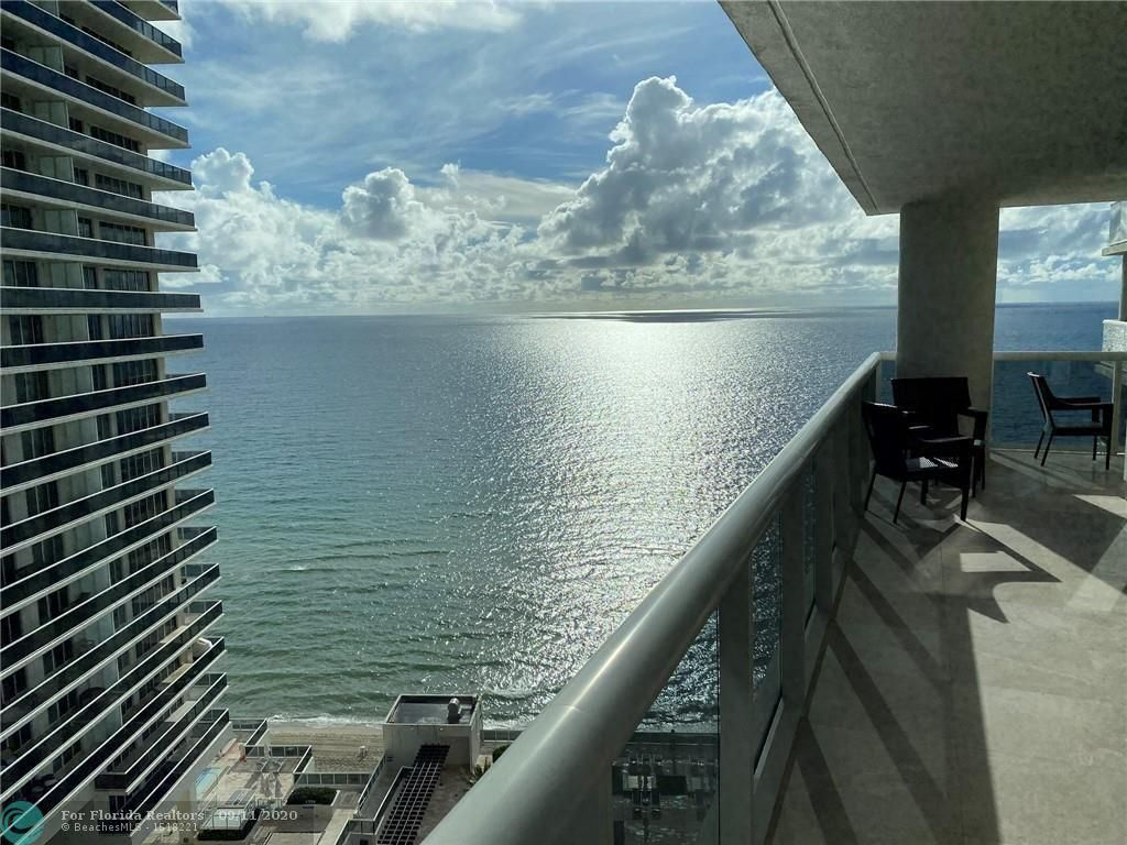 Beach Club I for Sale - 1850 S Ocean Dr, Unit 2110, Hallandale 33009, photo 11 of 25