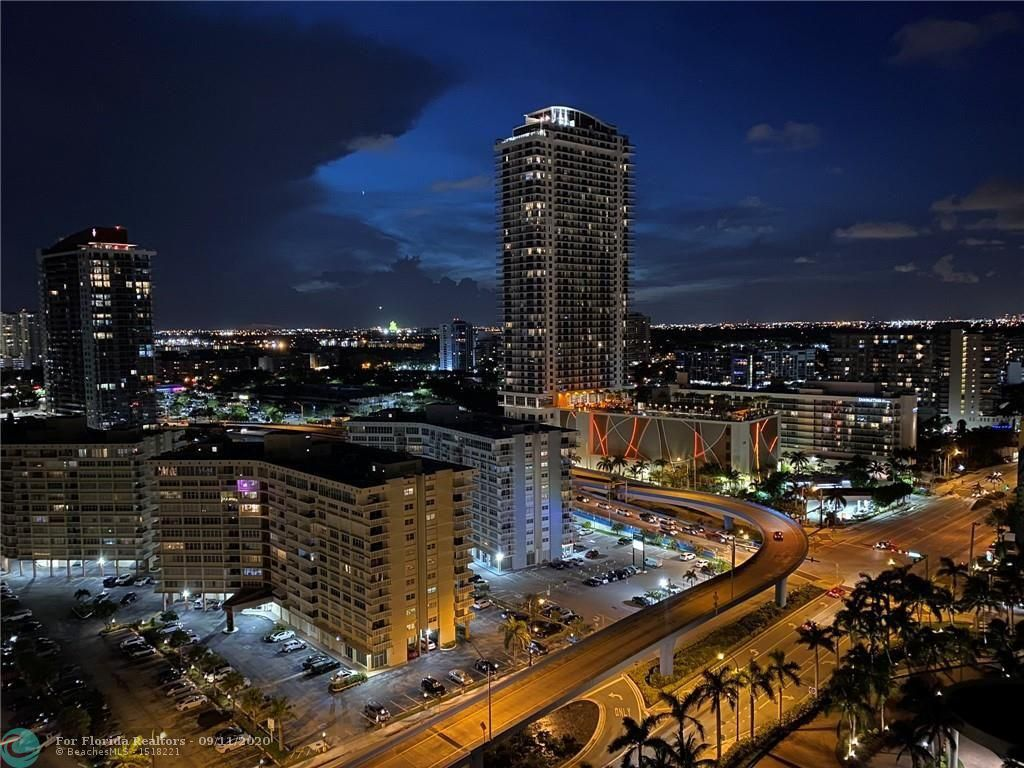 Beach Club I for Sale - 1850 S Ocean Dr, Unit 2110, Hallandale 33009, photo 13 of 25