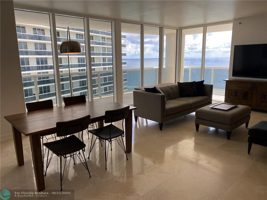 Beach Club I for Sale - 1850 S Ocean Dr, Unit 2110, Hallandale 33009, photo 4 of 25