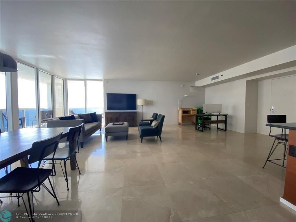 Beach Club I for Sale - 1850 S Ocean Dr, Unit 2110, Hallandale 33009, photo 9 of 25