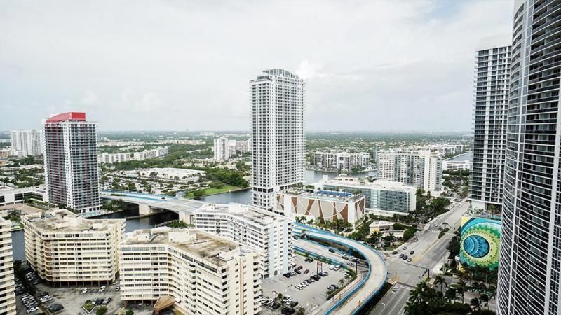 Beach Club I for Sale - 1850 S Ocean Dr, Unit 3109, Hallandale 33009, photo 19 of 48
