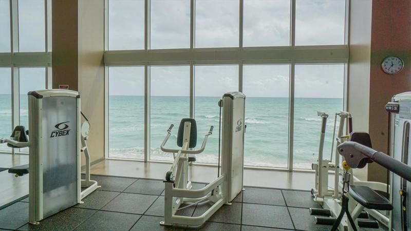 Beach Club I for Sale - 1850 S Ocean Dr, Unit 3109, Hallandale 33009, photo 28 of 48