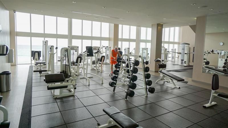 Beach Club I for Sale - 1850 S Ocean Dr, Unit 3109, Hallandale 33009, photo 29 of 48
