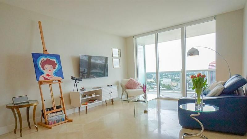 Beach Club I for Sale - 1850 S Ocean Dr, Unit 3109, Hallandale 33009, photo 3 of 48