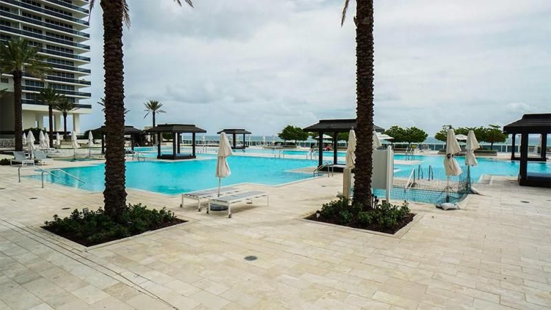 Beach Club I for Sale - 1850 S Ocean Dr, Unit 3109, Hallandale 33009, photo 33 of 48