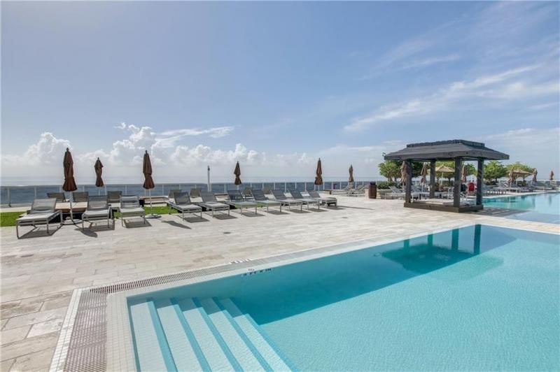 Beach Club I for Sale - 1850 S Ocean Dr, Unit 3109, Hallandale 33009, photo 36 of 48