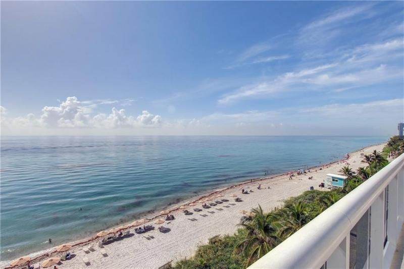 Beach Club I for Sale - 1850 S Ocean Dr, Unit 3109, Hallandale 33009, photo 39 of 48