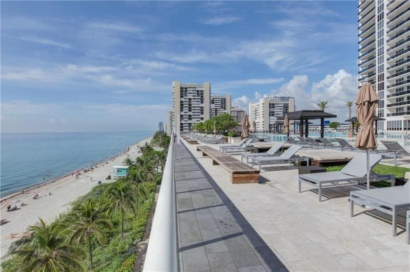 Beach Club I for Sale - 1850 S Ocean Dr, Unit 3109, Hallandale 33009, photo 40 of 48