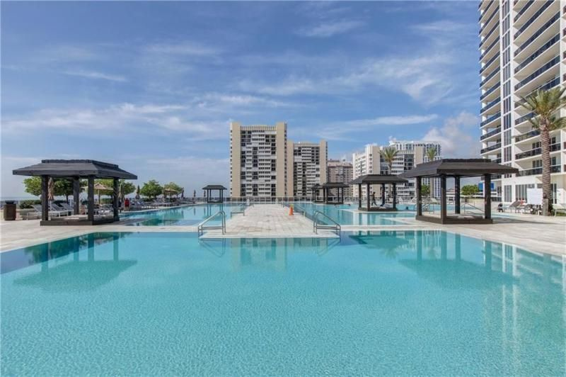 Beach Club I for Sale - 1850 S Ocean Dr, Unit 3109, Hallandale 33009, photo 44 of 48