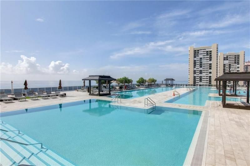 Beach Club I for Sale - 1850 S Ocean Dr, Unit 3109, Hallandale 33009, photo 45 of 48