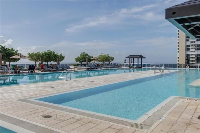 Beach Club I for Sale - 1850 S Ocean Dr, Unit 3109, Hallandale 33009, photo 46 of 48