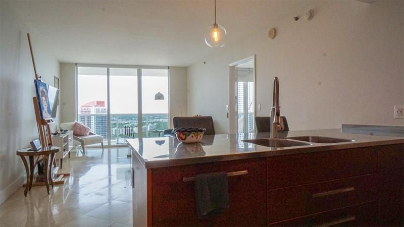 Beach Club I for Sale - 1850 S Ocean Dr, Unit 3109, Hallandale 33009, photo 6 of 48