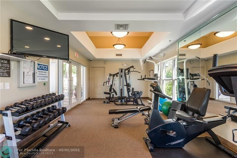 1 Ocean Boulevard for Rent - 101 SE 20th Ave, Unit 406, Deerfield Beach 33441, photo 23 of 34