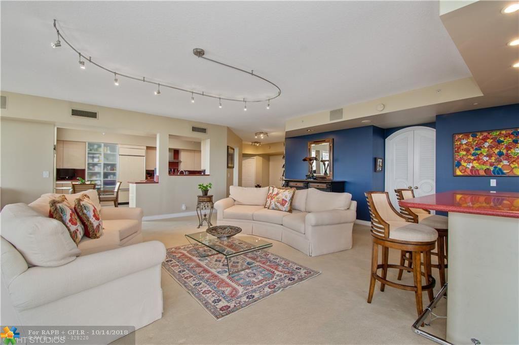 L'Hermitage for Sale - 3100 N Ocean Blvd, Unit 510, Fort Lauderdale 33308, photo 6 of 31
