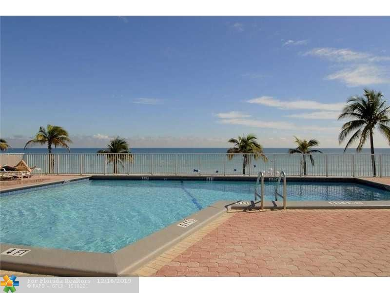 Hollywood Towers for Sale - 3111 N OCEAN DR, Unit 312, Hollywood 33019, photo 3 of 14