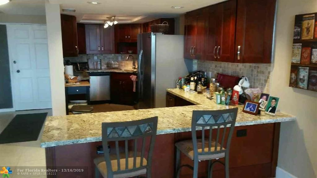 Hollywood Towers for Sale - 3111 N OCEAN DR, Unit 312, Hollywood 33019, photo 6 of 14