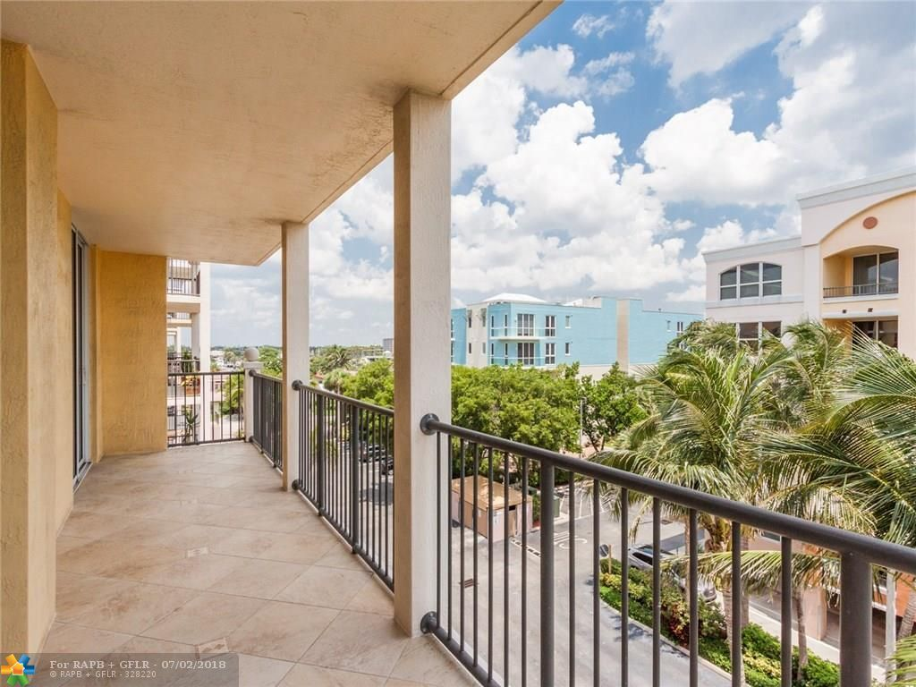 1 Ocean Boulevard for Sale - 191 SE 20th Ave, Unit 512, Deerfield Beach 33441, photo 40 of 53