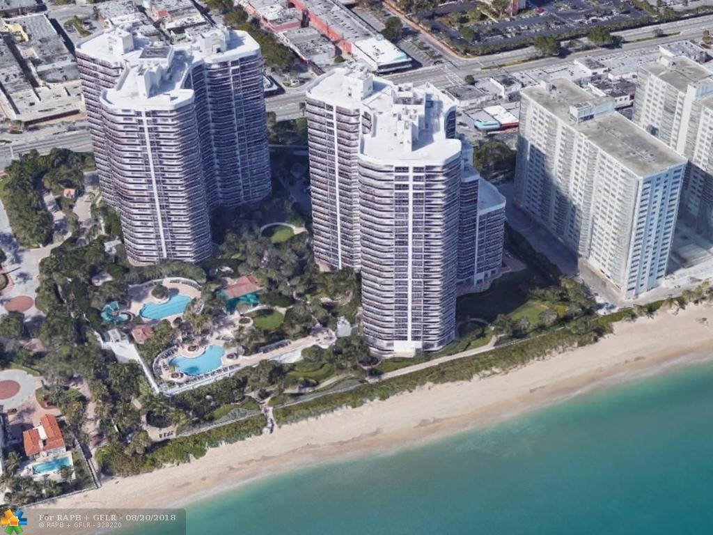 L'Hermitage for Sale - 3200 N Ocean Blvd, Unit 2109, Fort Lauderdale 33308, photo 3 of 14