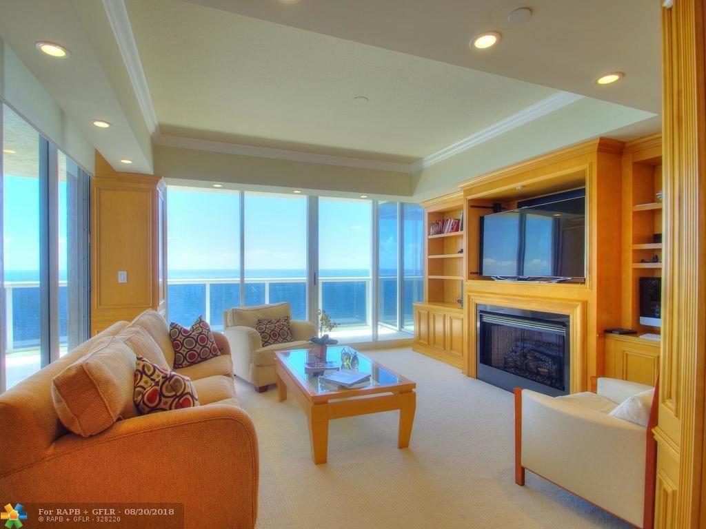 L'Hermitage for Sale - 3200 N Ocean Blvd, Unit 2109, Fort Lauderdale 33308, photo 7 of 14
