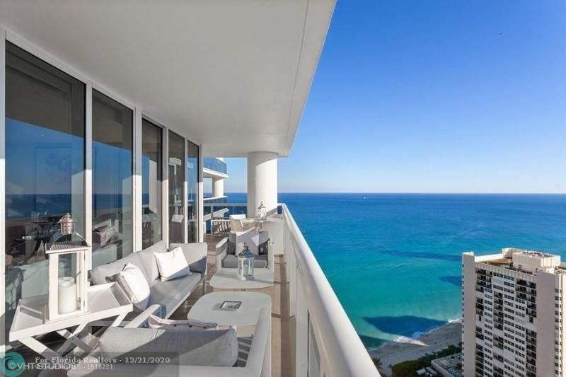Beach Club I for Sale - 1850 S Ocean Dr, Unit 3405, Hallandale 33009, photo 1 of 82