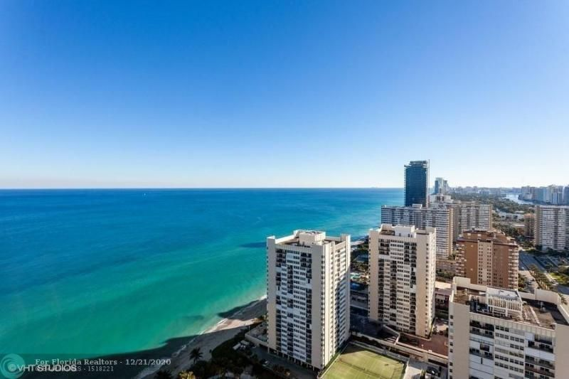 Beach Club I for Sale - 1850 S Ocean Dr, Unit 3405, Hallandale 33009, photo 68 of 82