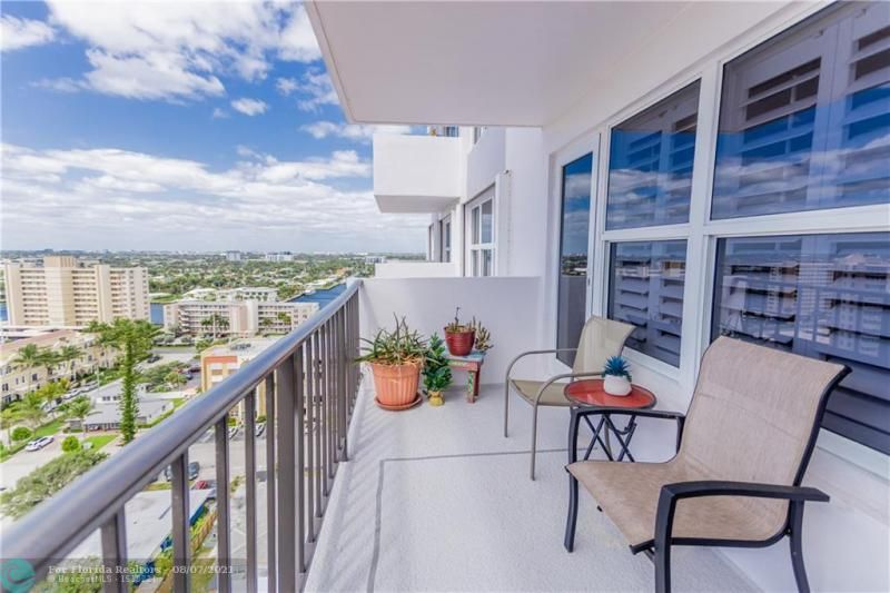 Parliament House for Sale - 405 N Ocean Blvd, Unit 1528, Pompano Beach 33062, photo 2 of 36