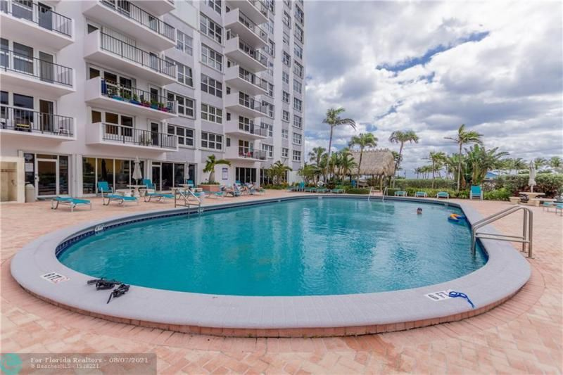 Parliament House for Sale - 405 N Ocean Blvd, Unit 1528, Pompano Beach 33062, photo 28 of 36