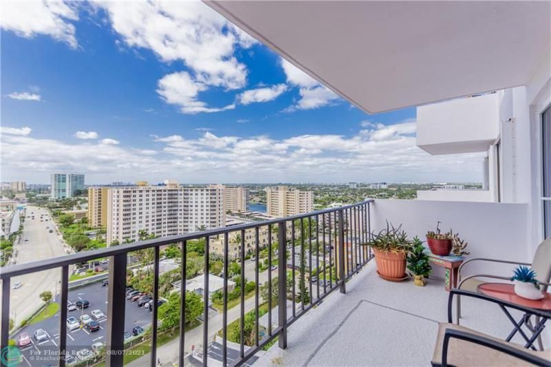 Parliament House for Sale - 405 N Ocean Blvd, Unit 1528, Pompano Beach 33062, photo 3 of 36