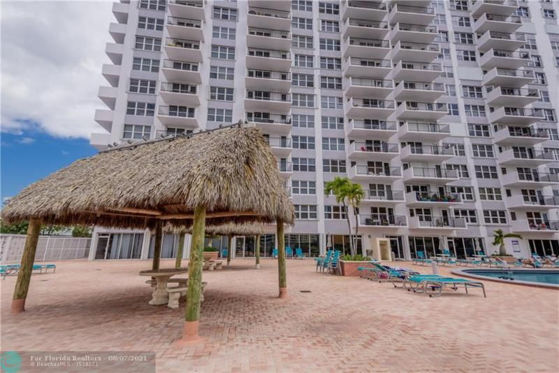 Parliament House for Sale - 405 N Ocean Blvd, Unit 1528, Pompano Beach 33062, photo 31 of 36