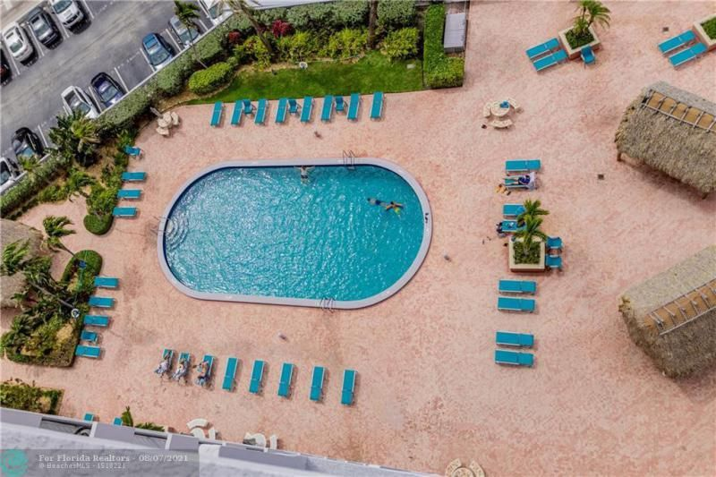 Parliament House for Sale - 405 N Ocean Blvd, Unit 1528, Pompano Beach 33062, photo 32 of 36