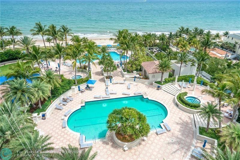 L'Hermitage for Sale - 3200 N OCEAN BLVD, Unit 805, Fort Lauderdale 33308, photo 10 of 11
