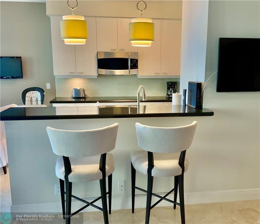 L'Hermitage for Sale - 3200 N OCEAN BLVD, Unit 805, Fort Lauderdale 33308, photo 2 of 11