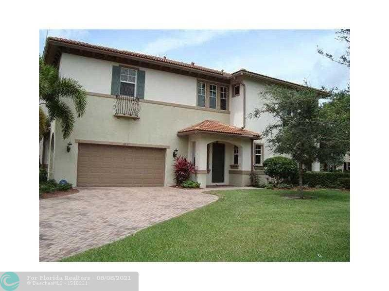 Heron Preserve for Sale - 6013 NW 118th Dr, Unit 6013, Coral Springs 33076, photo 1 of 7
