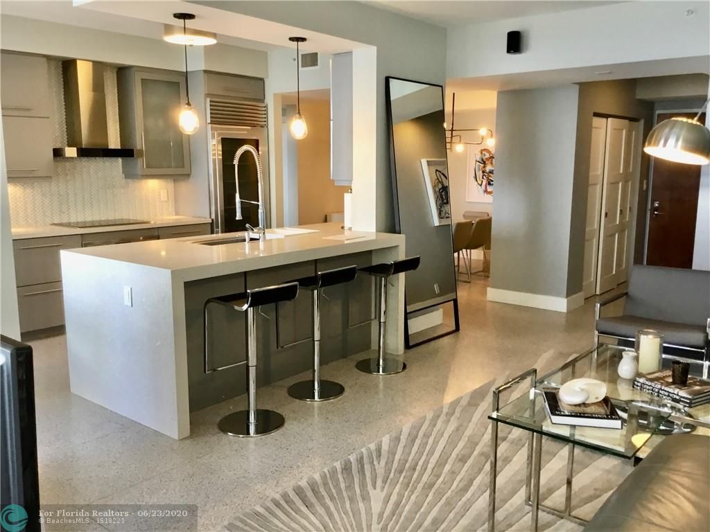 L'Hermitage for Sale - 3200 N Ocean Blvd, Unit F-1105, Fort Lauderdale 33308, photo 1 of 17