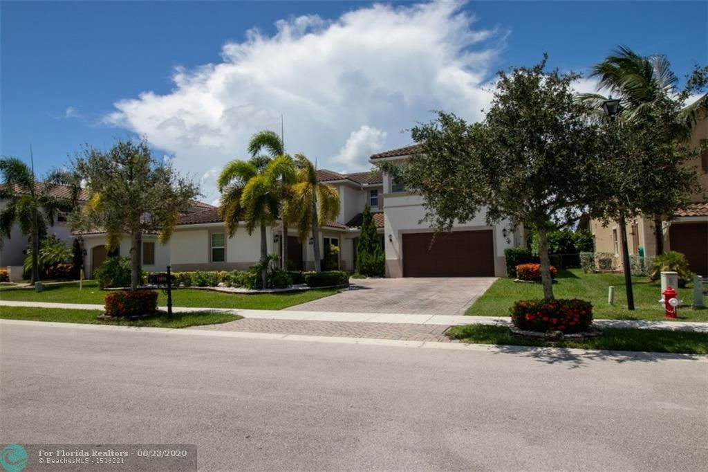 Heron Bay for Sale - 11875 NW 81st Ct, Parkland 33076, photo 2 of 49