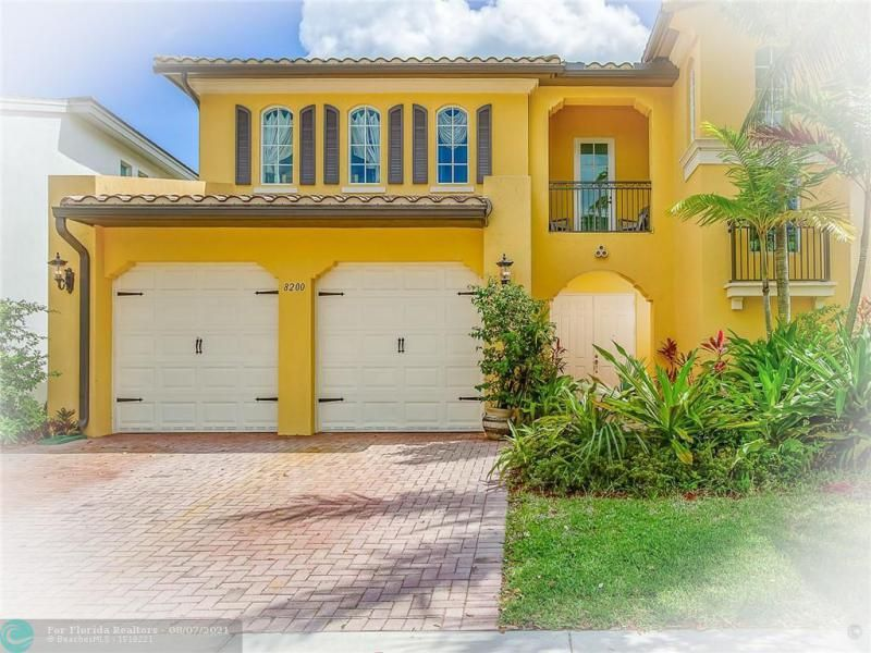 Heron Bay for Sale - 8200 NW 125th Ln, Parkland 33076, photo 8 of 59
