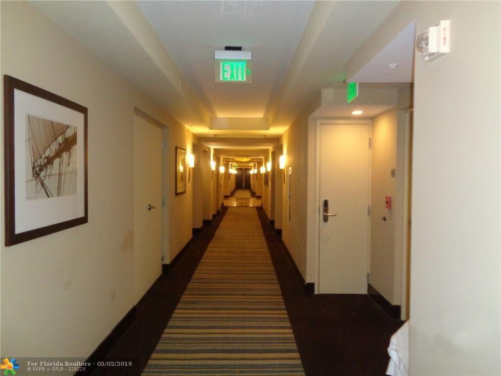 Q Club for Sale - 505 N Fort Lauderdale Beach Blvd, Unit 1704, Fort Lauderdale 33304, photo 19 of 22