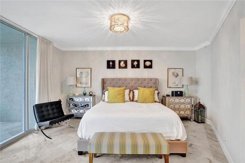 L'Hermitage for Sale - 3100 N Ocean Blvd, Unit 803, Fort Lauderdale 33308, photo 12 of 25