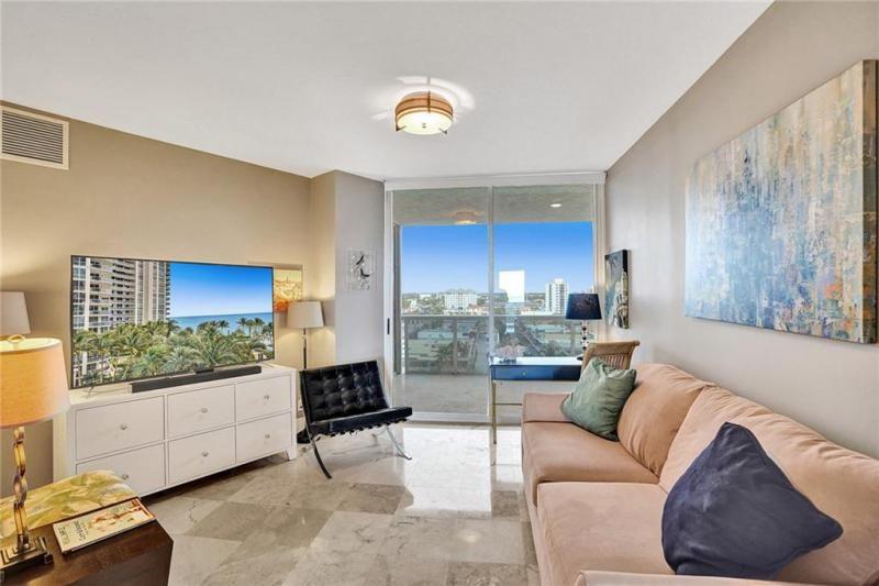 L'Hermitage for Sale - 3100 N Ocean Blvd, Unit 803, Fort Lauderdale 33308, photo 18 of 25